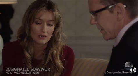 designated survivor season 2 episode 4 designated survivor recap 10 18 17 season 2 episode 4