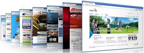membuat website profesional cara membuat website creative media