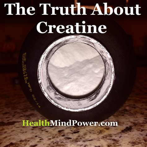 does creatine any side effects the about creatine