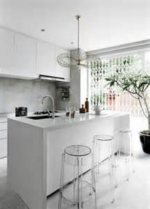 Découvrez nos 84 jolies propositions pour cuisine avec bar   Archzine.fr