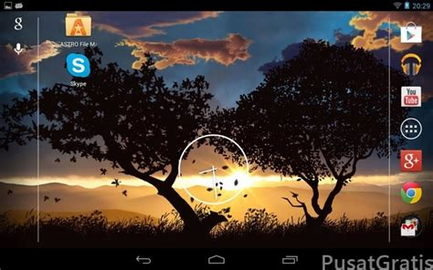 wallpaper bergerak samsung galaxy download animasi wallpaper hp