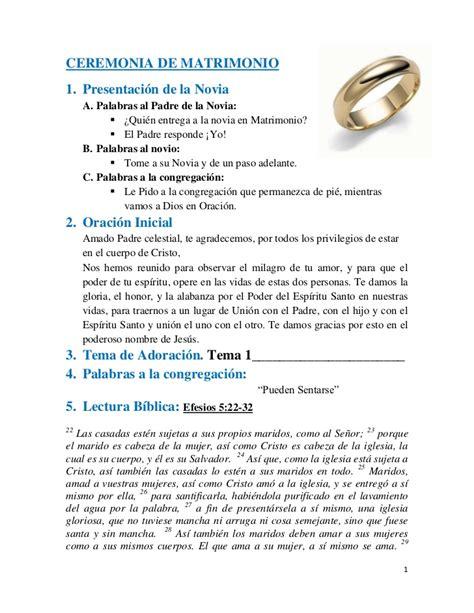 20 preguntas antes de casarte pdf ceremonia de matrimonio