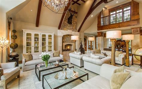 french country style in colorado home 171 interior design files 18 000 square foot french country estate in englewood co