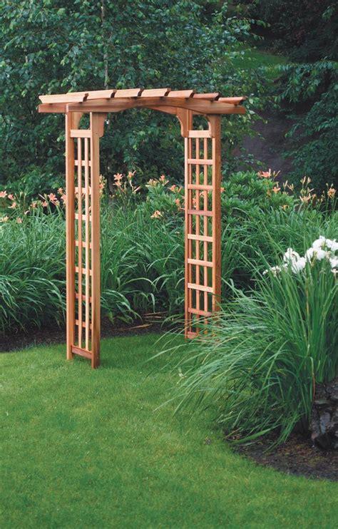 Cornwall Patio Arbor Best 25 Garden Archway Ideas On