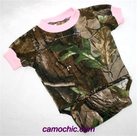pink realtree camo shirt realtree camo pink baby infant onesie snap shirt