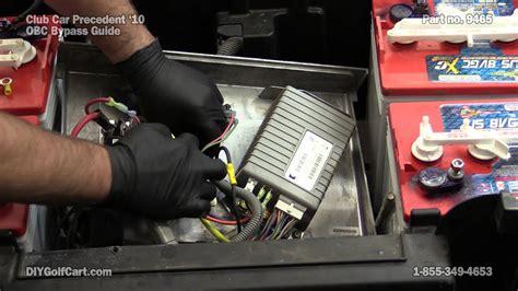 bypass  board computer club car precedent golf