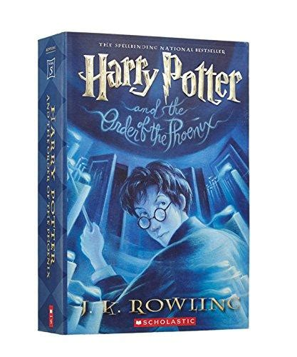 harry potter and the order of the book report 9780439358071 harry potter and the order of the