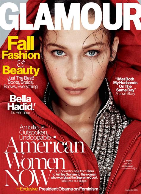 Magazine Usa | magazine glamour september 2016 usa read online download
