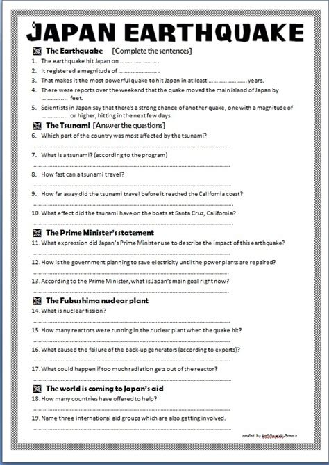 earthquake questions pin by ellen herndon on oriental culture pinterest