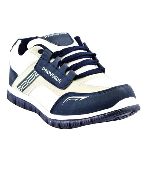 provogue sports shoes provogue smart blue sports shoes price in india buy