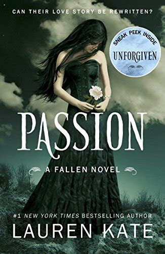 fallen film novità ebook passion book 3 of the fallen series di lauren kate