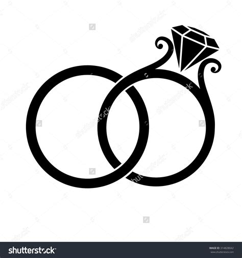 Wedding Clip Clip by Rings Best Wedding Rings Clipart For Wedding Ring