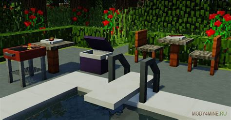 Mr Crayfish Furniture Mod by Mrcrayfish S Furniture â ñ ðºð ñ ð ñ ñ ð ð ð ð ð ð ð ð ð ðºñ ð ñ ñ 1 10 2