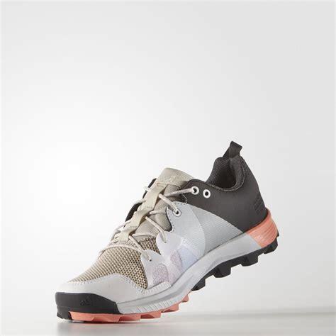 Size 36 37 Adidas Kanadia Tr8 Original shoes adidas kanadia 8 tr womens running shoes aw16