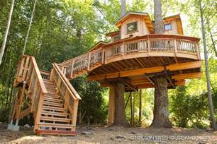 best treehouses off tv photo tour orcas island treehouse part ii the reveal nelson treehouse