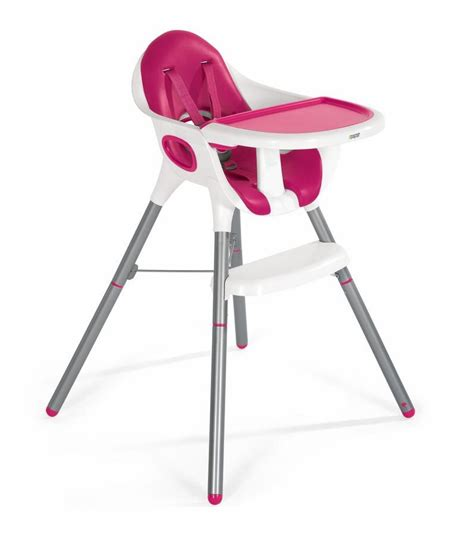 Pink High Chairs by Mamas Papas Juice High Chair Pink