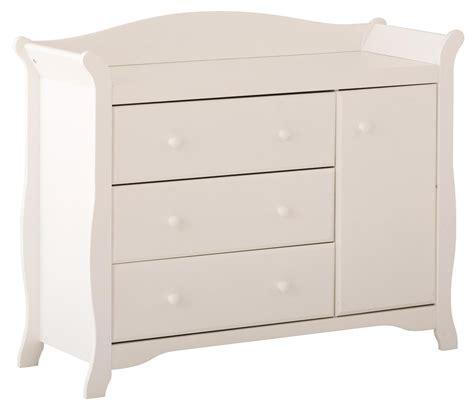 Aspen Combo Dresser by Storkcraft 03585 611 Stork Craft Aspen Combo Dresser