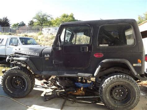 Jeep Stroker Kit Stroker Engine Jeep 40 Stroker Engine Pro Rock Stroker