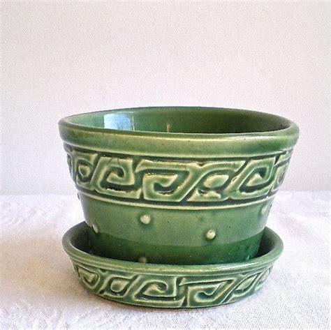 mccoy pottery planters 76360 notefolio