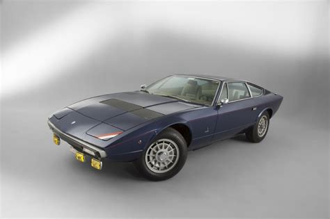 maserati khamsin for sale 1974 1982 maserati khamsin review supercars net
