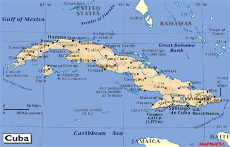map of florida and cuba cuba tourist attractions in cuba travelworldpedia us