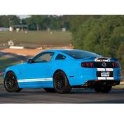 FORD Mustang Shelby GT500  2012 2013 2014 2015 2016 2017