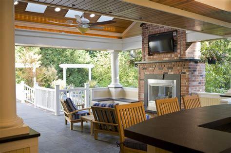 20 of the most luxurious indoor outdoor rooms