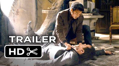 The Suspect the suspect official trailer 1 2014 yoo gong korean