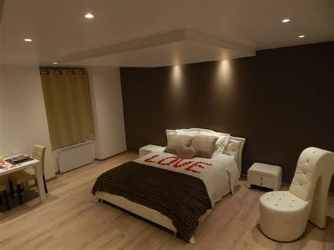 chambre romantique avec priv 233 auvergne introuvable