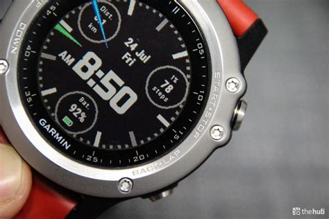 Garmin Fenix 3 Black Grosir review garmin fenix 3