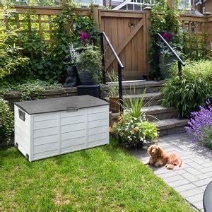bauli da giardino la nuova linea di arredamento da giardino rebeccaoutdoor