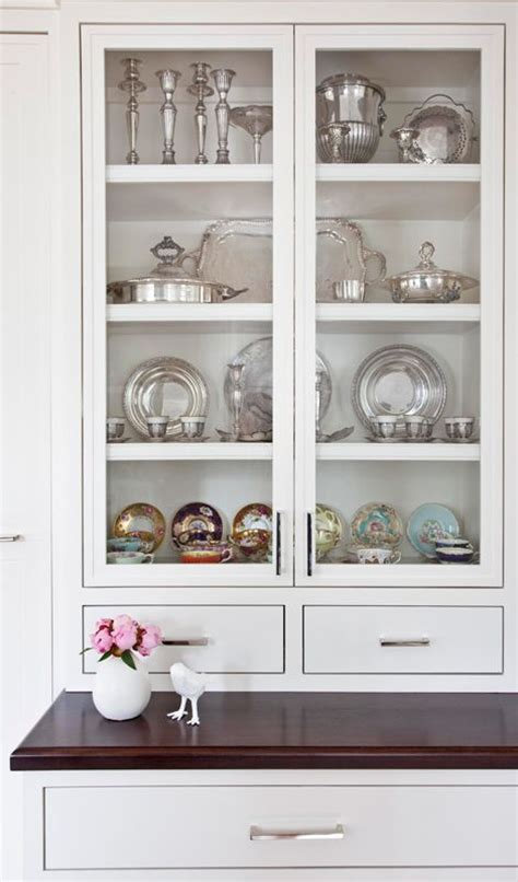how to display in china cabinet 17 best ideas about china cabinet display on