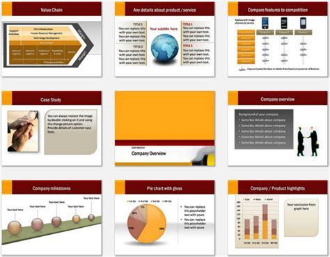Powerpoint Be Different Template Different Powerpoint Templates