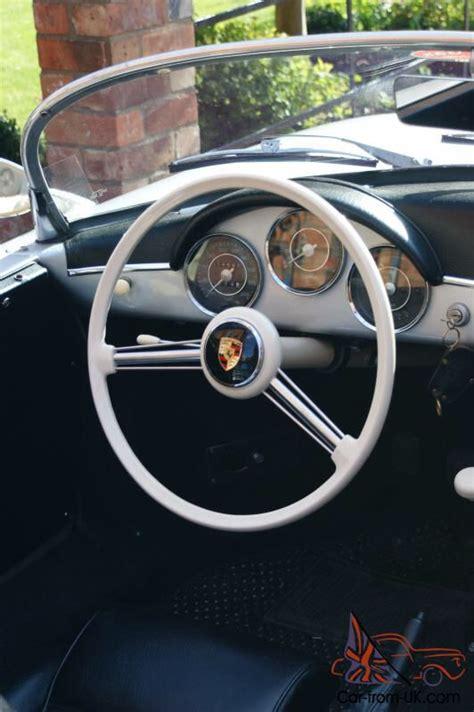 vintage porsche interior 286 best interiors 356 images on porsche 356