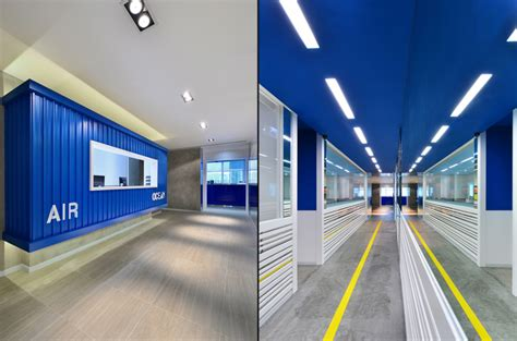 speedmark headquarters  joey ho design hong kong