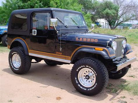 used jeep for sale used cj7 jeeps for sale