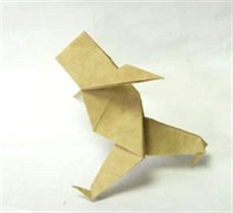 Origami Person Easy - genuine origami by jun maekawa book review gilad s