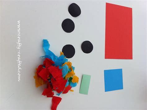 rectangle crafts for crafty crafted 187 archive crafts for children