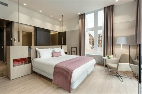 Hotel With In Room Nh by Premium Xl Room Picture Of Nh Collection Amsterdam Grand