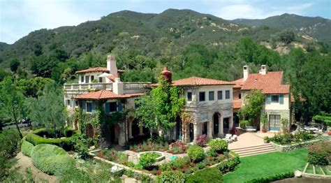 famous houses in los angeles los angeles celebrity houses 28 images celebrity homes gisele b 252 ndchen and