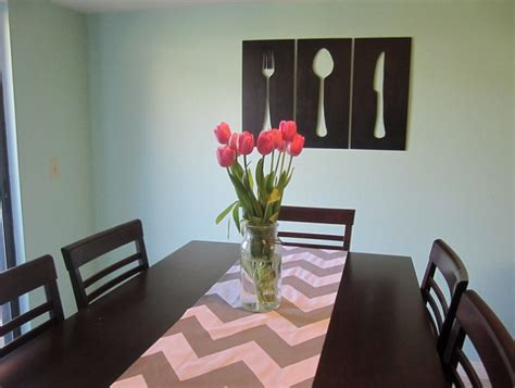 diy dining room decor diy wall art 16 innovative wall decorations