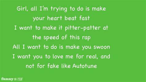 rap song lyrics clean rap lyrics for newhairstylesformen2014