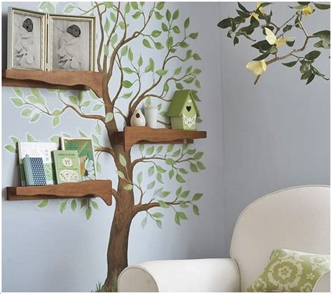 10 creative shelving ideas to decorate your home a
