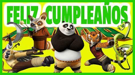 imagenes de cumpleaños kung fu panda feliz cumplea 241 os kung fu panda 3 los juguetes animados