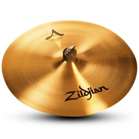 Cymbal Zildjian Zbt Crash 16 zildjian 16 quot thin crash cymbal crash cymbals cymbals gongs steve weiss