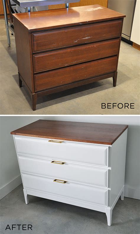 Before And After Dresser by Before And After Dresser Visualheart