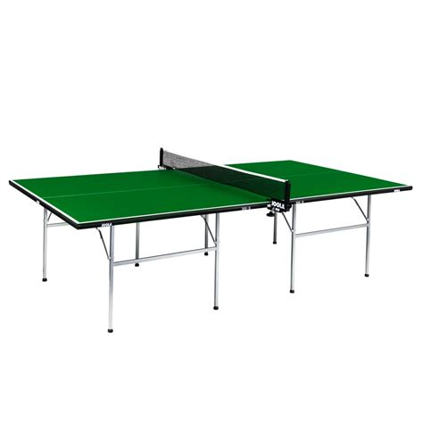 joola 300 s table tennis table green insportline