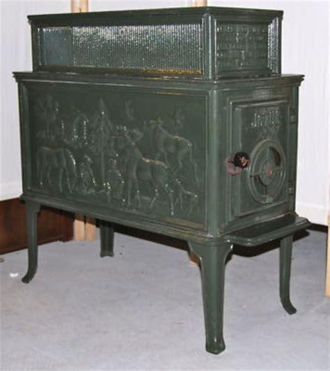 Berkshire Fireplace by Jotul Stove Parts