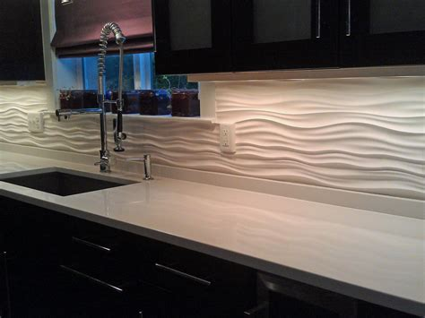 kitchen backsplash material options 30 trendiest kitchen backsplash materials kitchen ideas