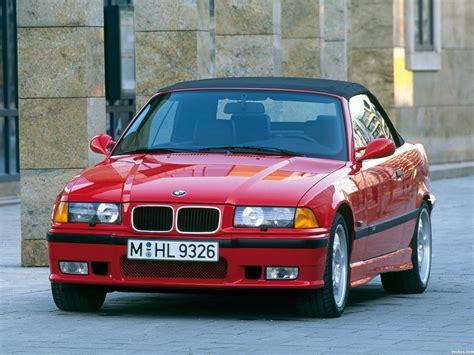 1994 bmw m3 fotos de bmw m3 cabrio e36 1994